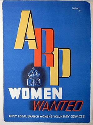 ARP Women Wanted