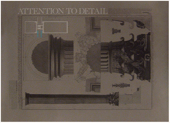 Architectural Renderings - Attention to Detail