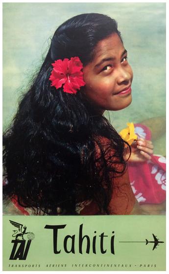 TAI - Tahiti