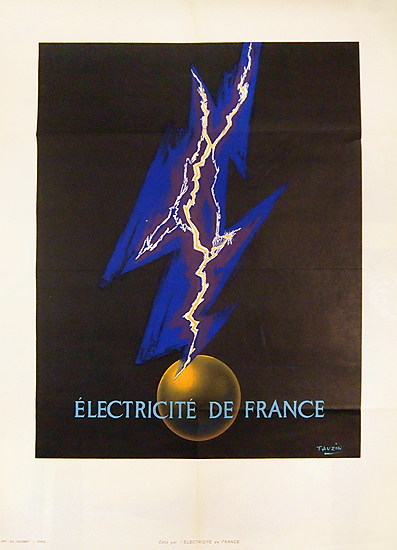 Electricite de France (Emprunt)