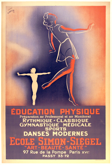 Education Physique