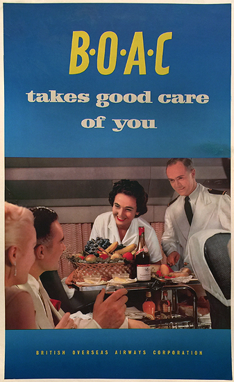 BOAC Takes Good Care of You (server)