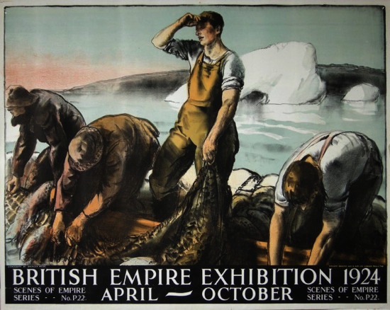 British Empire Exhibition (Newfoundland)