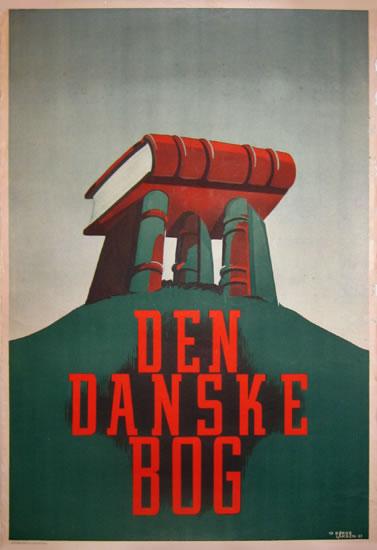 Den Danske Bog (The Danish Book)