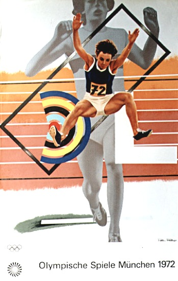 Munich Olympics - Track and Field