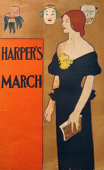 Harper's - March