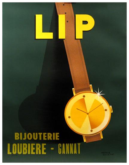 LIP Watches