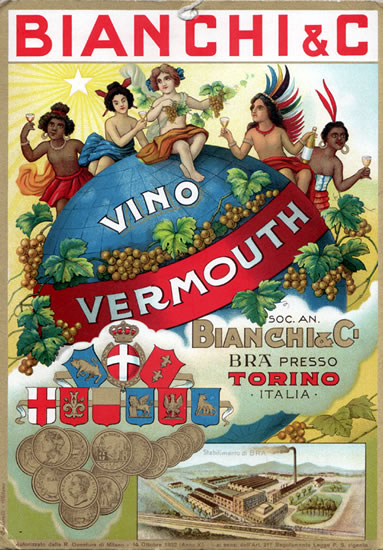 Bianchi Vermouth