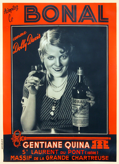Bonal - Dolly Davis