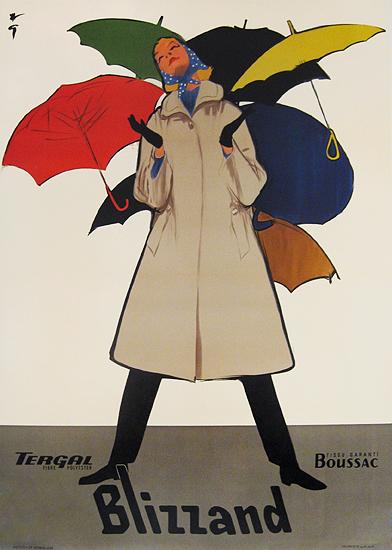 Blizzand Umbrellas