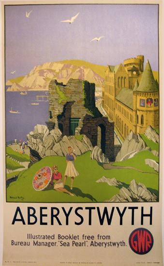 Aberystwyth - Great Western Railway
