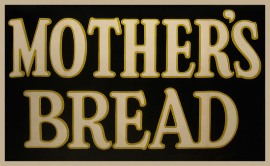 Mother's Bread