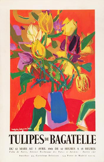 Tulipes de Bagatelle (Bezombes)