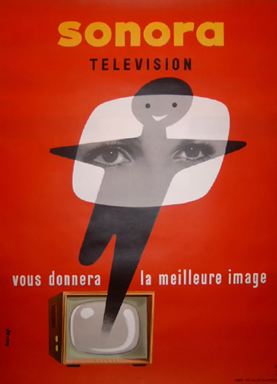 Sonora TV