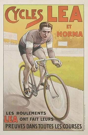 Cycles Lea