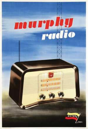 Murphy Radio 3