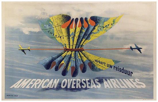 AOA - American Overseas