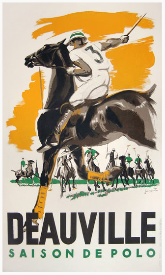 Deauville Saison de Polo