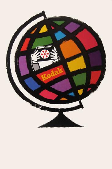 Kodak Globe