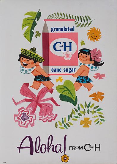 C & H - Sugar