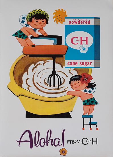 C & H - Powdered Sugar