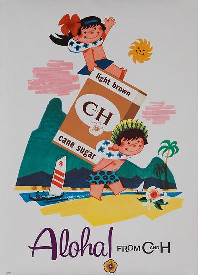 C & H - Light Brown Sugar