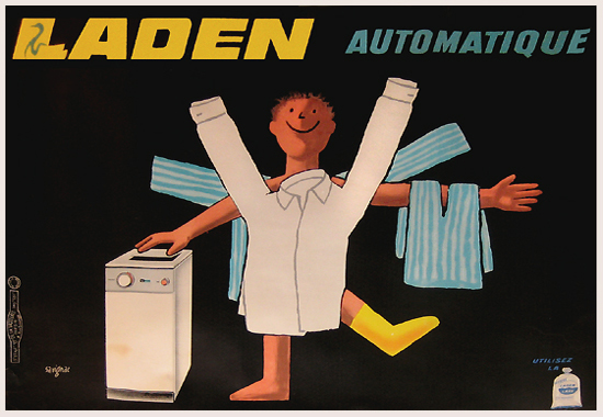 Laden Automatique