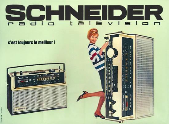 Schneider Radio