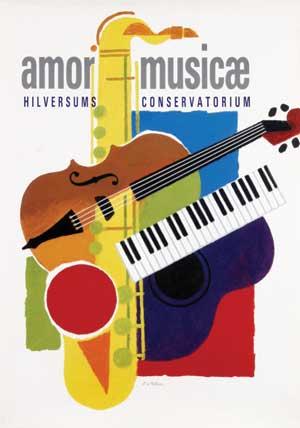 Amor Musicae