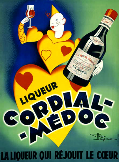 Cordial Medoc (Small)