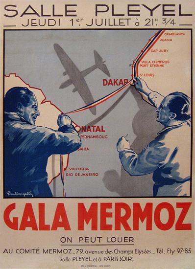 Gala Mermoz