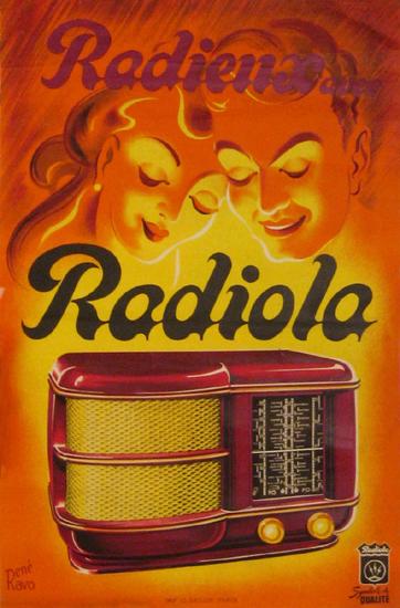 Radiola (Couple)