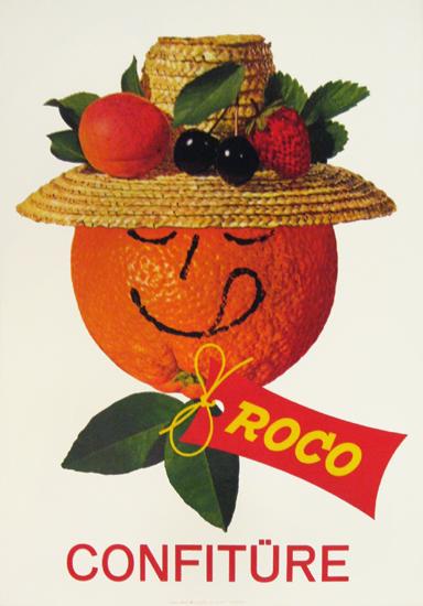 Roco Confiture