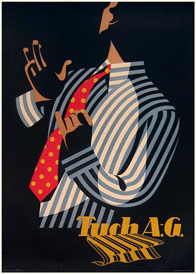 Tuch AG - Shirt