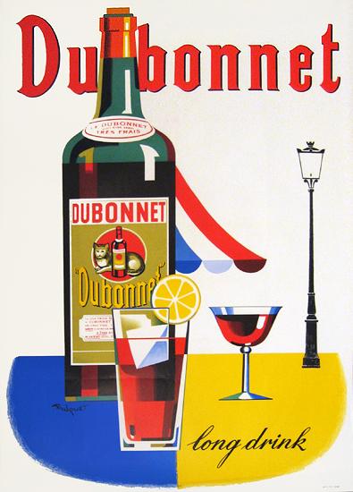 Dubonnet (Awning)