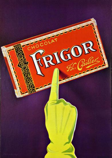 Frigor Chocolate