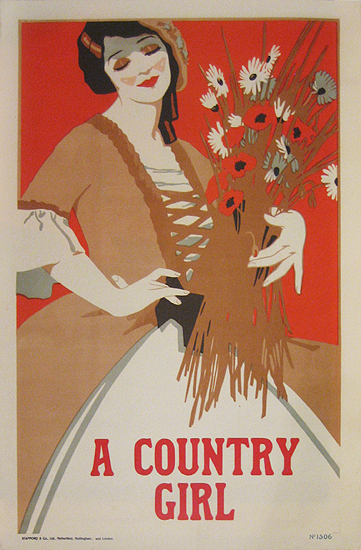 A Country Girl