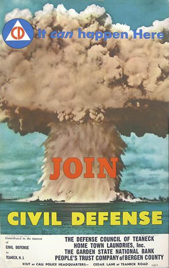 Join Civil Defense