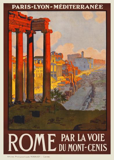 Rome - PLM