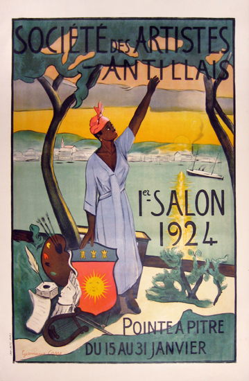 Societe des Artistes Antillais