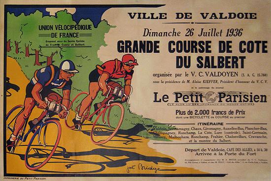 Grande Course de Cote du Salbert