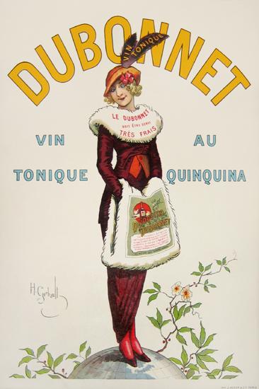 Dubonnet (Winter Wear)