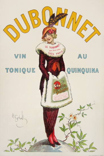 Dubonnet (Winter Wear)