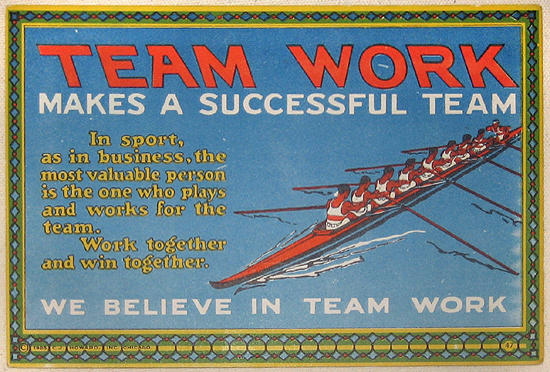 Mather Series: Teamwork