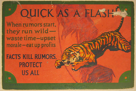 Mather Series: Quick as a Flash