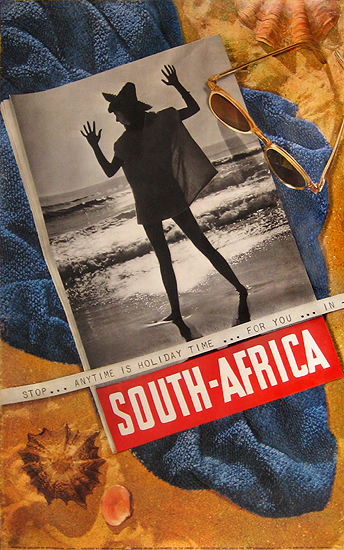 South Africa (Anytime)