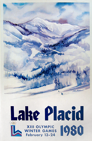 Lake Placid Olympics
