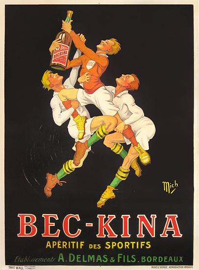 Bec-Kina