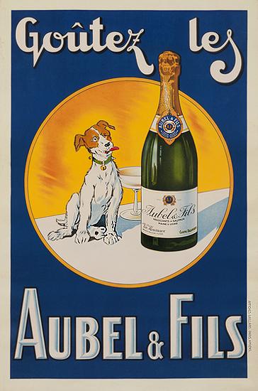 Aubel and Fils (Goutez les...)