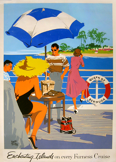 Furness Cruises Bermuda